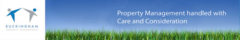 Buckingham Property Management - property manangement and maintenance
